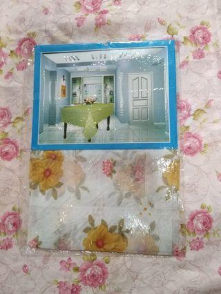 桌巾140*140cm