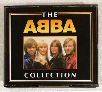 ABBA - The Collection_4CD