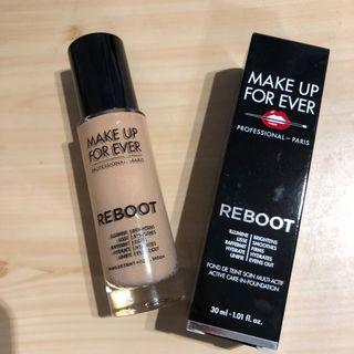 Reboot make up for ever y225