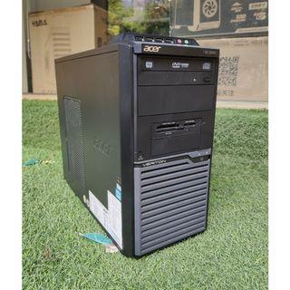 【電電電腦】二手INTEL i5 8G 全新SSD 全新4G獨顯 外觀超新 吃雞 模擬器多開 LOL全開