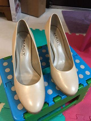 MAGY高跟鞋