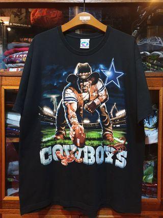 Vintage Nfl Dallas Cowboys Tshirt