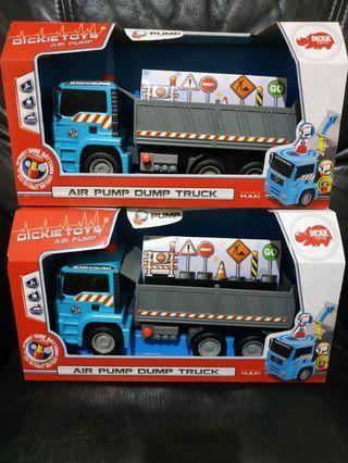 Toys - Hidrolic Truck