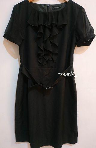 Dress The Executive Black