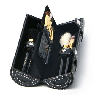 MAC make-up brushes set