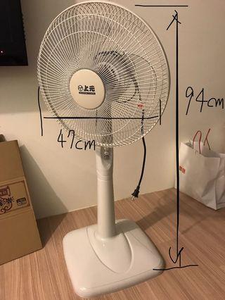 上元電風扇