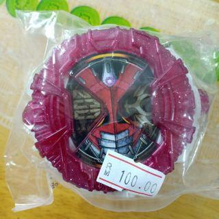 DX Rider Watch Zio Kamen Rider Agito