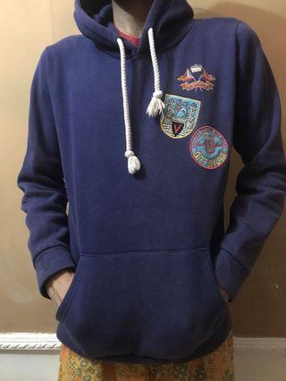 hoodie portofiori