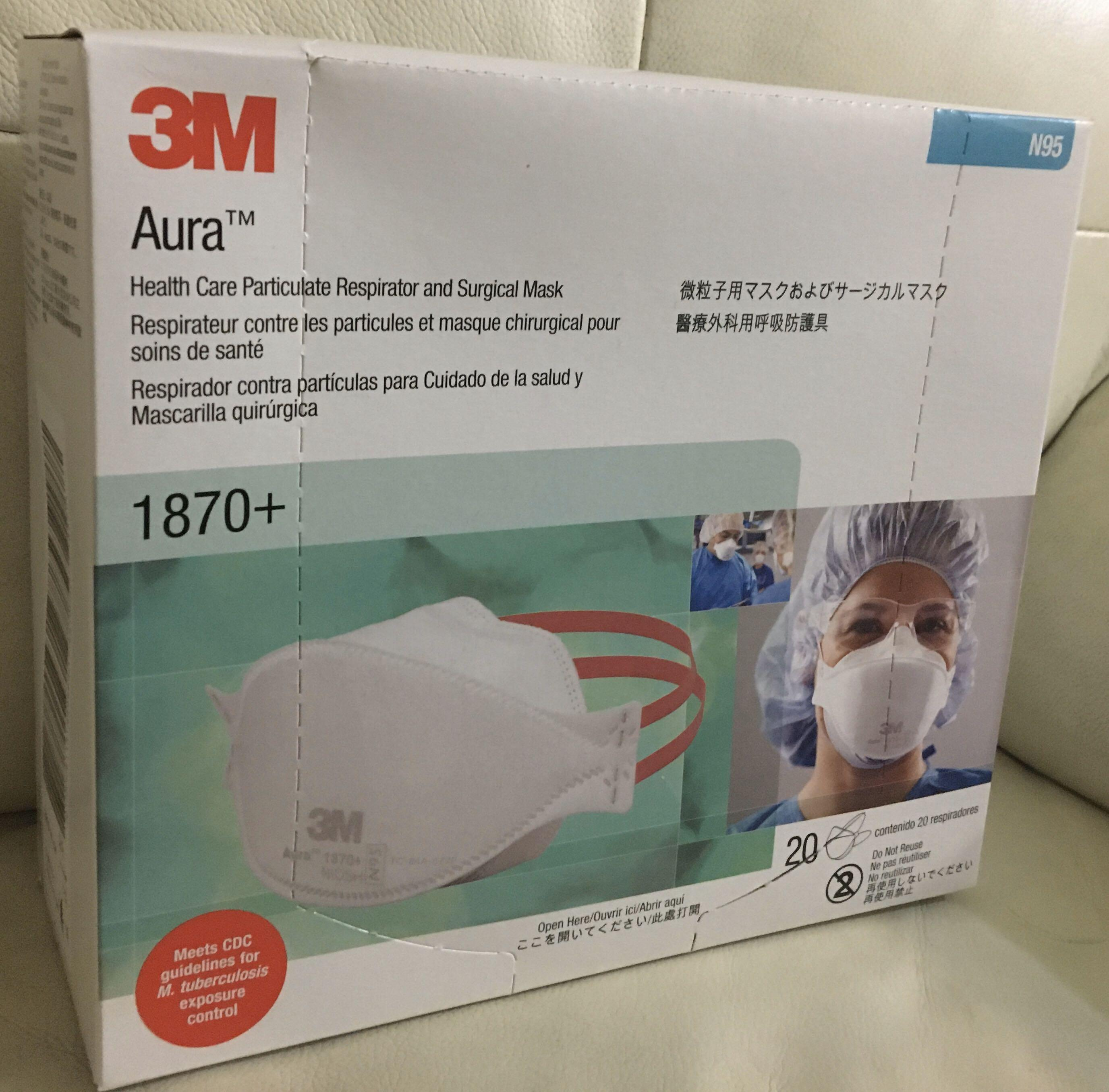 3m mask medical n95 reusable