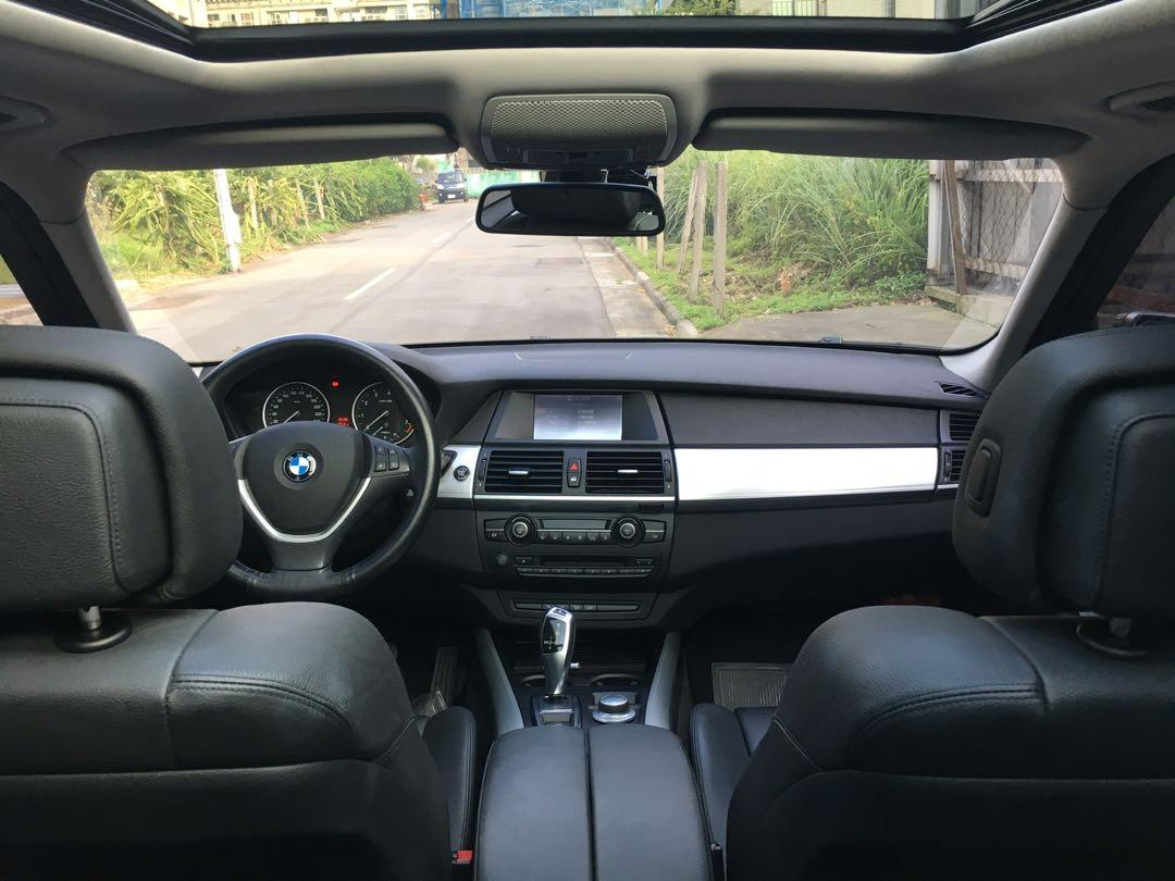 點子車庫 2008BMW X5 3.0si