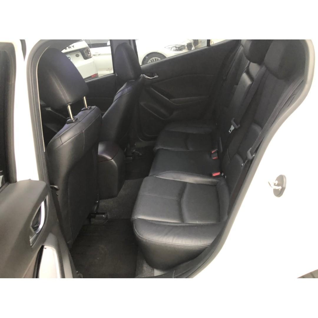 全額貸 免保人 信用瑕疵可辦理 2016年 Mazda3 5D