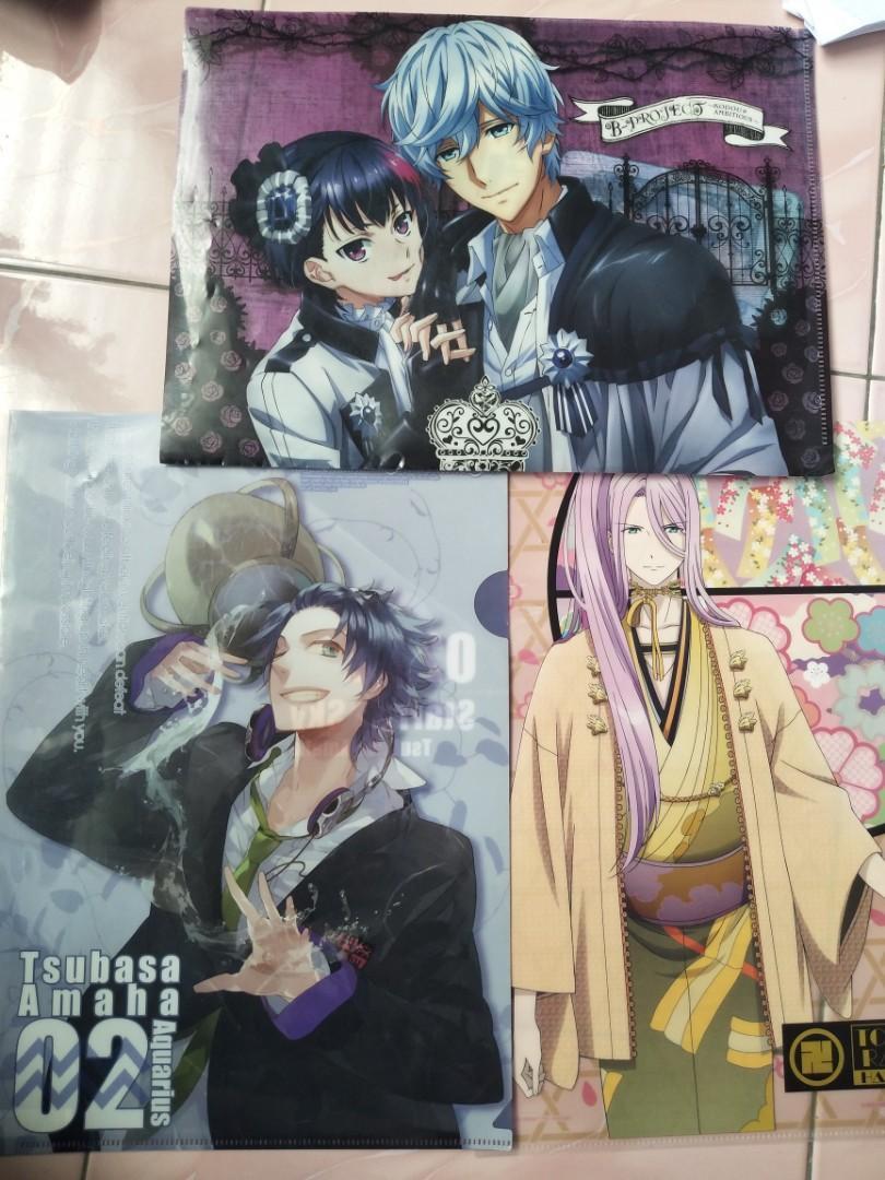 Anime File