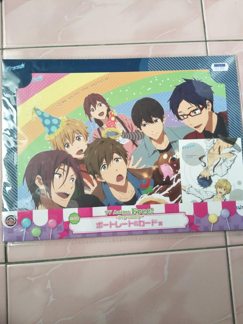 Anime free! Picture