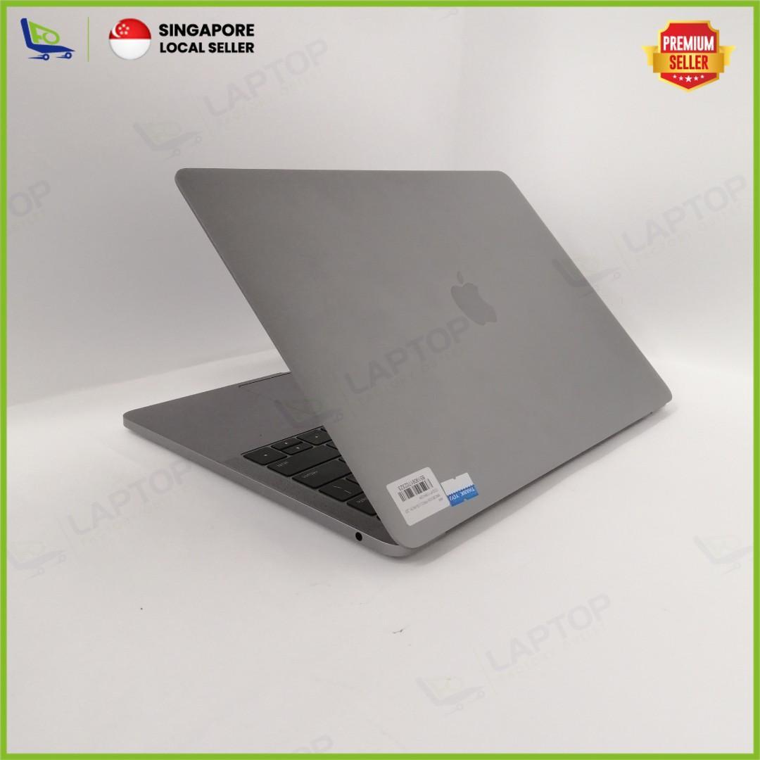 APPLE MacBook Pro 13 (i7/16GB/256GB/2017) [Premium Preowned]