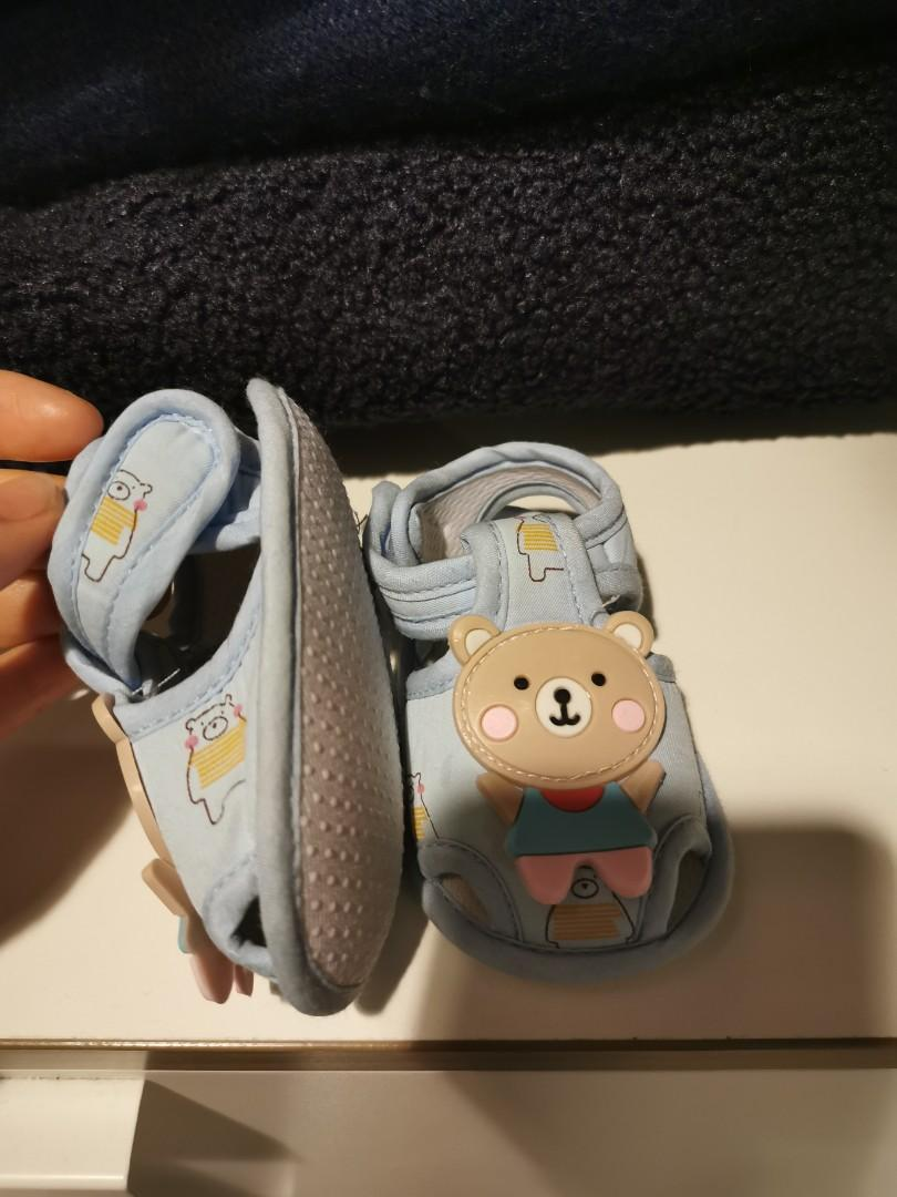 Baby Shoes/ Sandles
