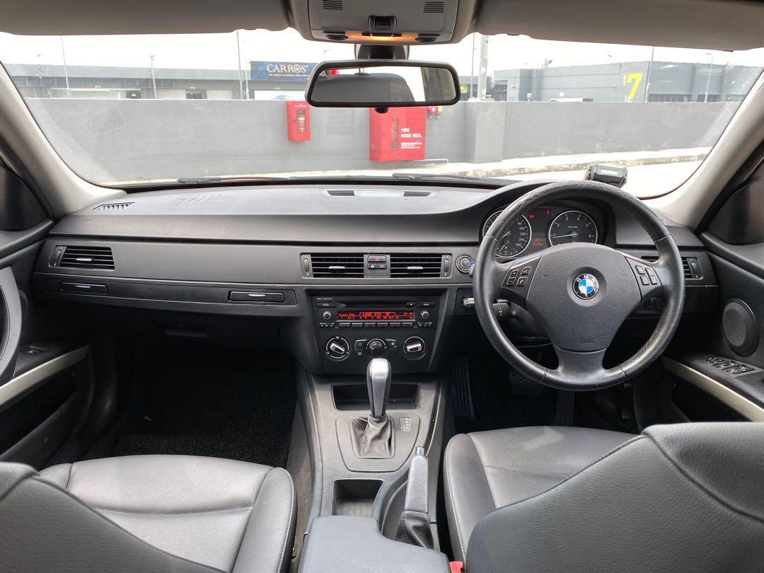 BMW 318 CHEAPEST 3 series 2.0 HOT COLOR