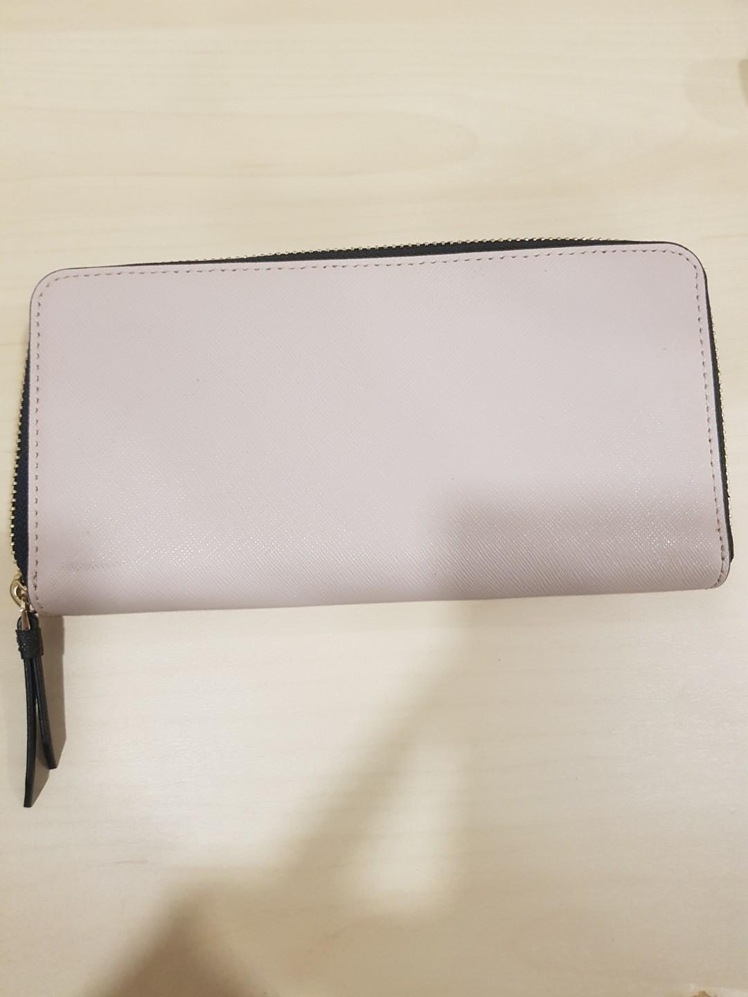Brand New KATE SPADE Large Wallet