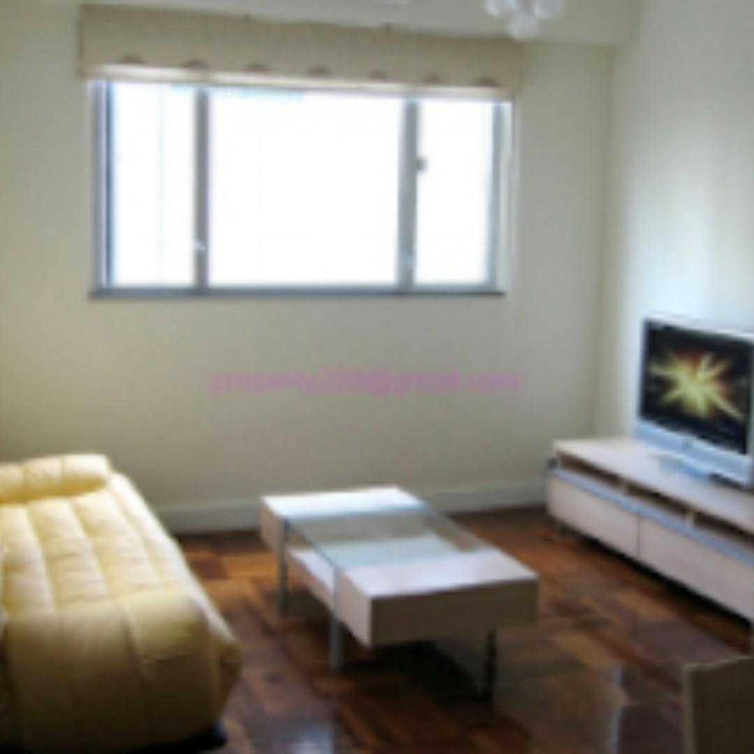 Caine Building - 2 bedrooms