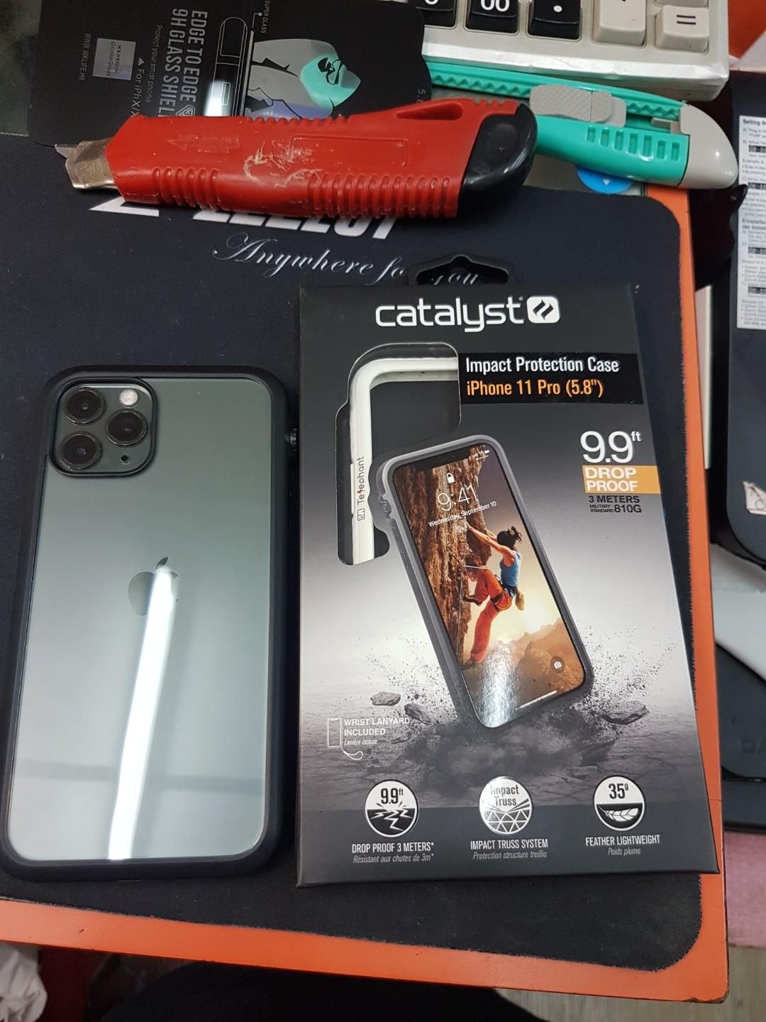Catalyst Impact Protection Apple 11 Pro 5.8
