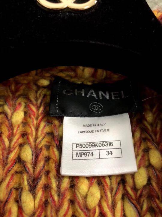 Chanel 女外套