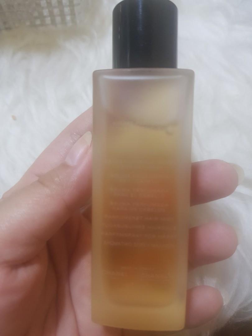 CHANEL hair Parfume