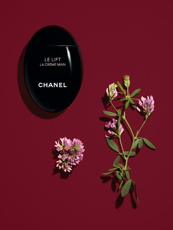 CHANEL Le Lift La Crème Main Hand Cream 50ml RRP$95~ Smooths – Evens – Replenishes