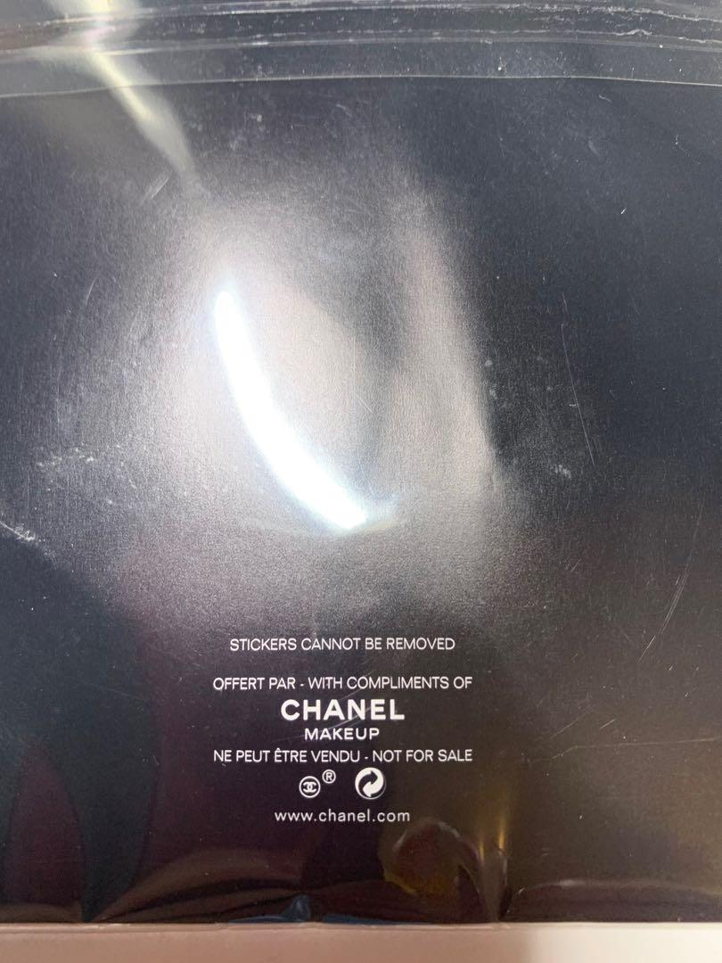 Chanel Sticker (Not Removable)