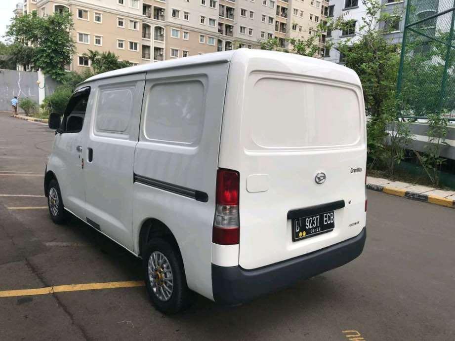 DP MURAH Daihatsu Granmax Blind Van mulai 13 jutaan. Daihatsu Pamulang