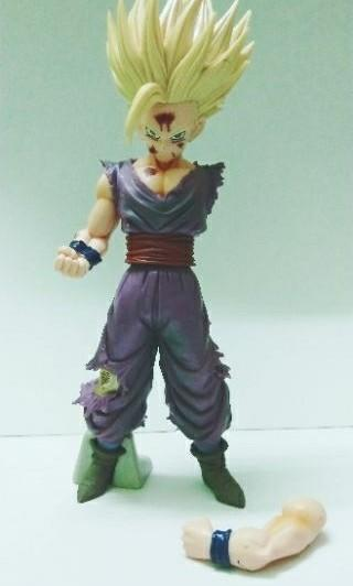 Dragon ball z son gohan action figure