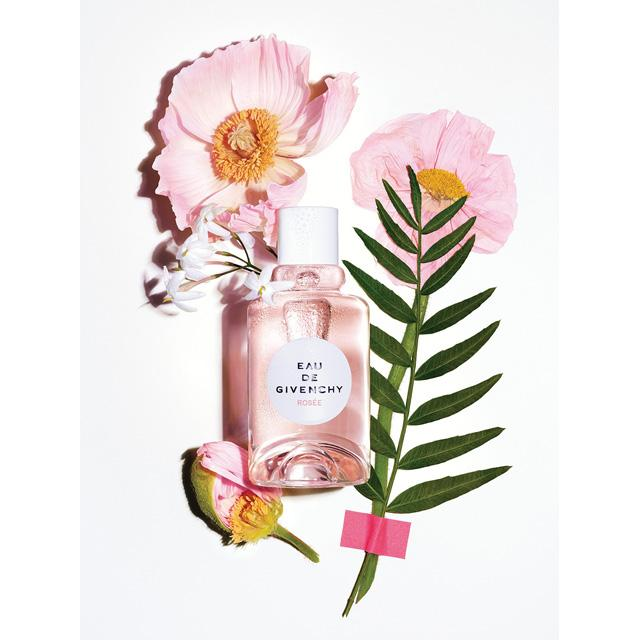 Givenchy Eau de Givenchy Rosee EDT for Women (100ml Tester)