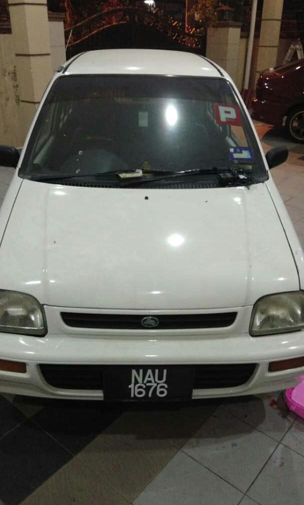 KANCIL 660CC(auto)