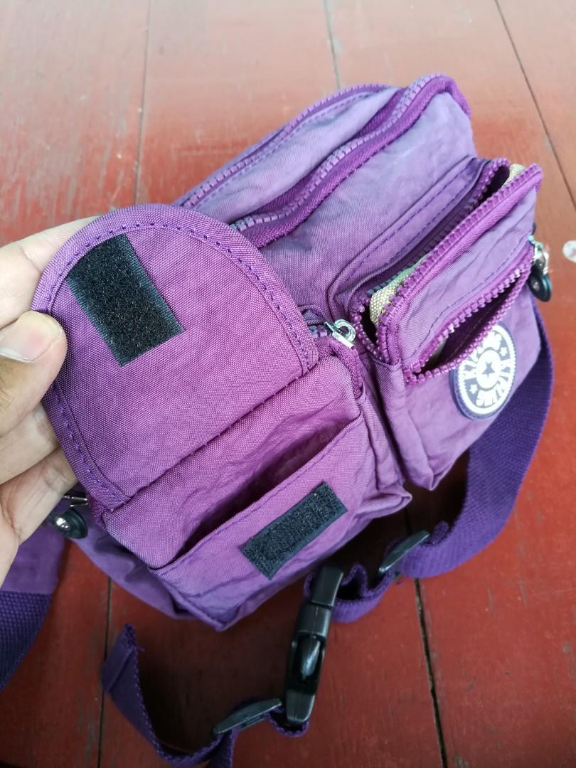 Kipling Pouch/sling bag