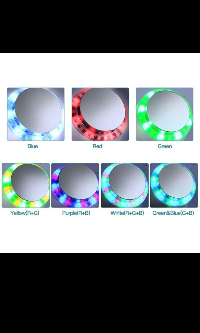 LED Light Face Therapy (PO)