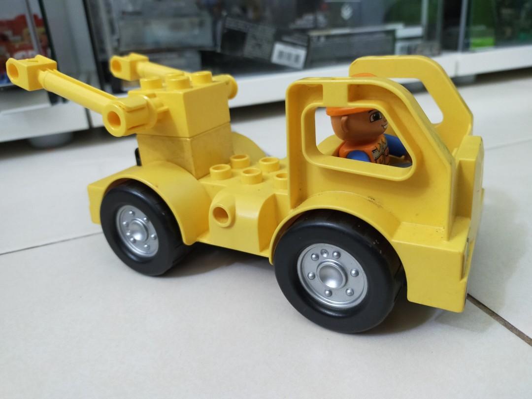 Lego duplo small lorry