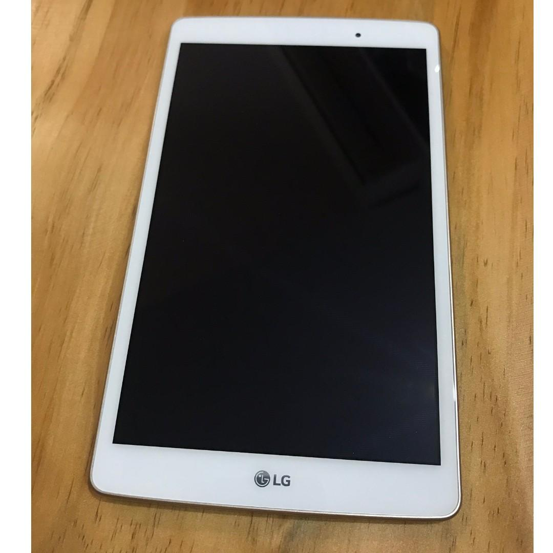 LG G Pad X 8.0 Unlocked