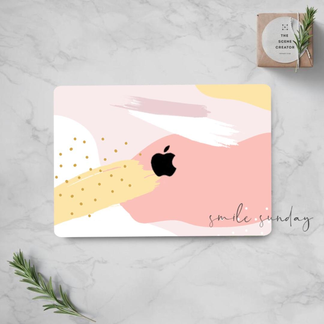 Love Dreams Macbook Pro/Air/Retina Case