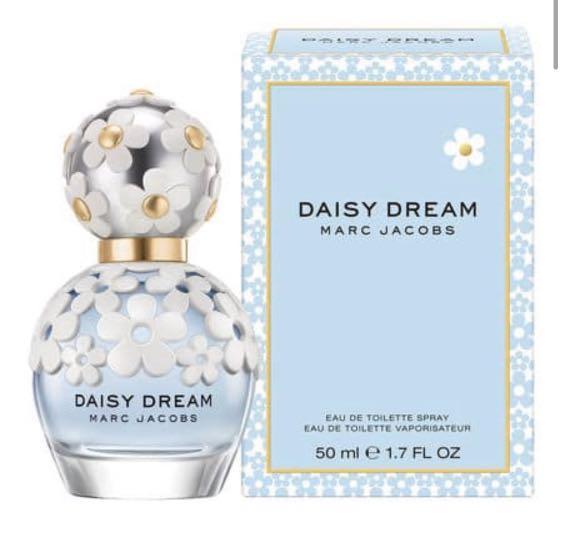 Marc Jacobs Daisy Dream EDT 50ml MJ 雛菊之夢香水