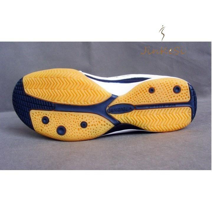 Men Women's Professional Badminton Shoes Table Tennis Sneakers Plus Size