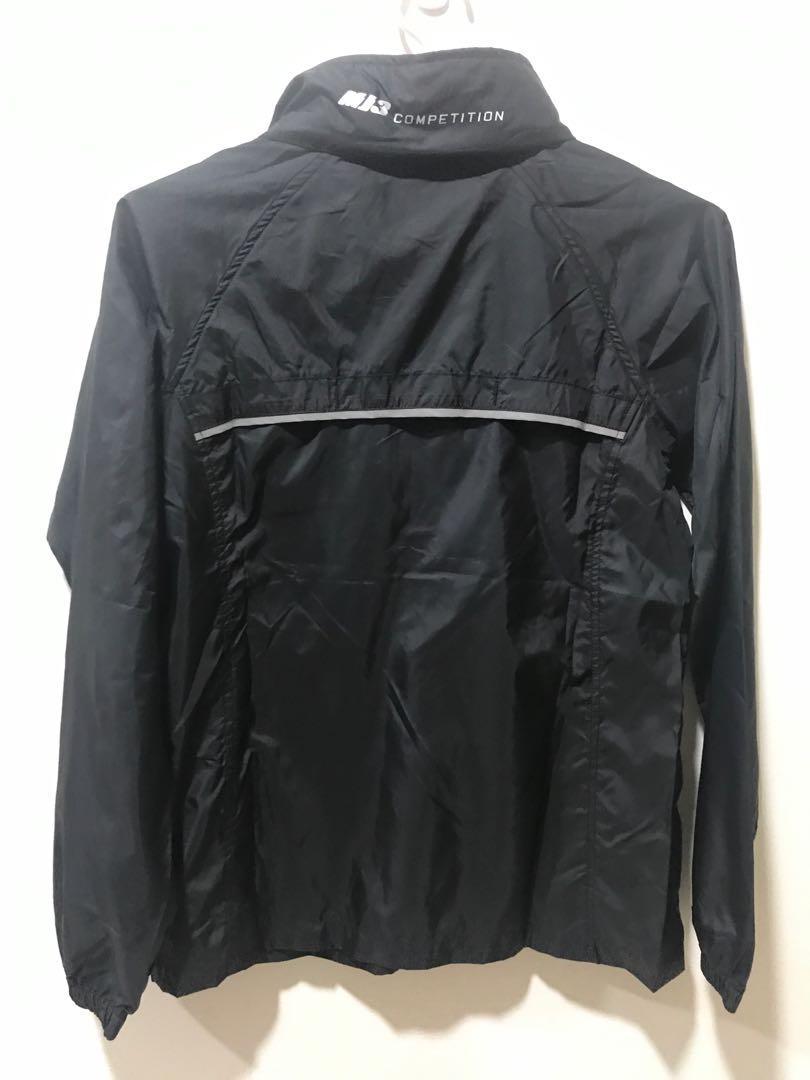 Mj3防風薄外套