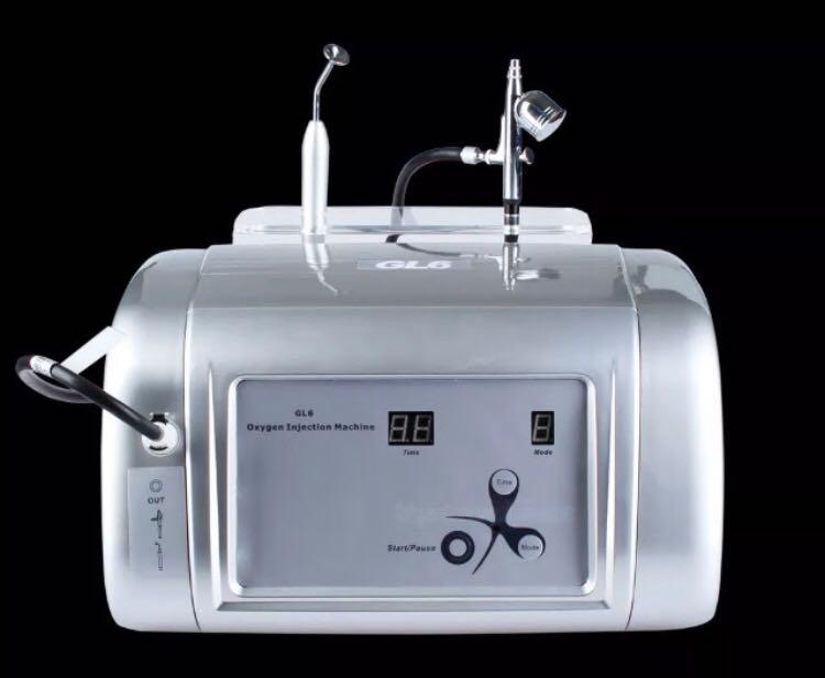 NEW IN BOX - JUST RELEASED- 2019 OXYGEN THERAPY SYSTEM WITH WARRANTY PARTS and AAA PROFESSIONAL QUALITY