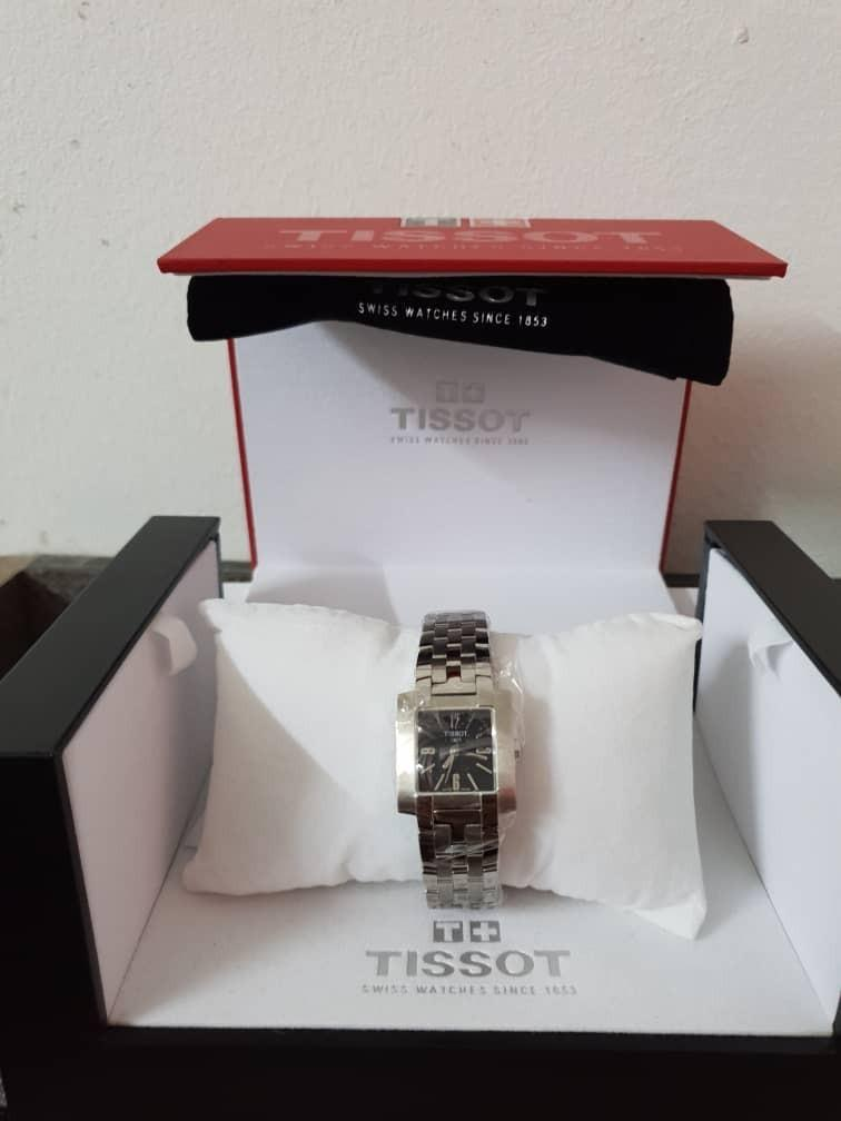New tissot women. Serius buyer only