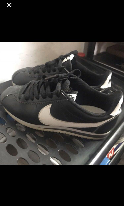 Nike 阿甘鞋 22cm