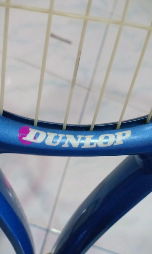 Raket tenis