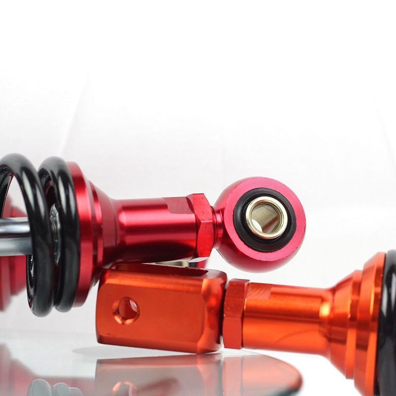shock absorber  Electric bicycle