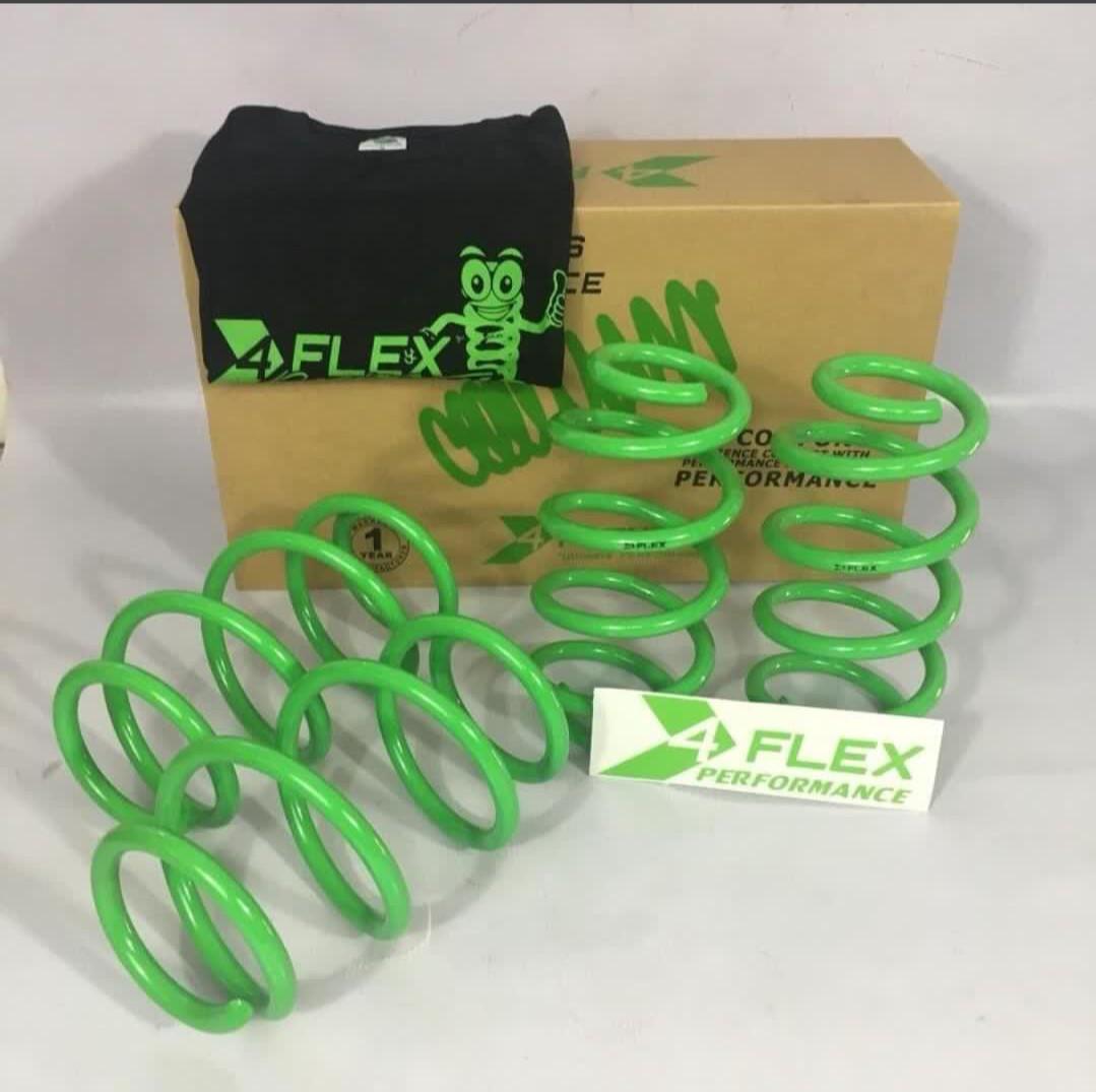 Spring 4Flex for myvi