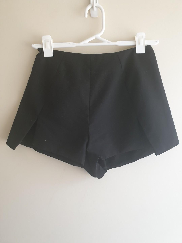 Style stalker shorts