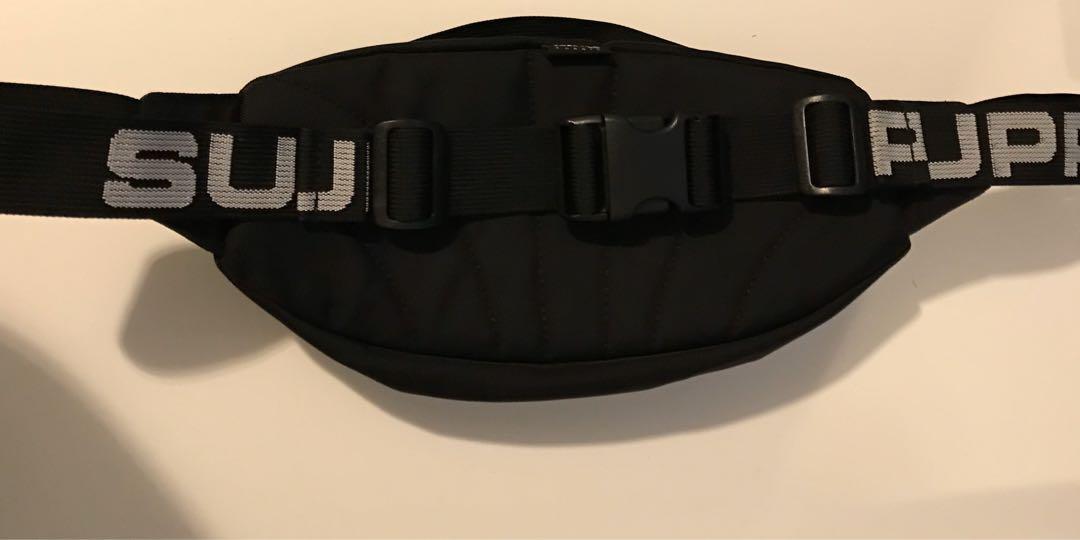 Supreme waist bag