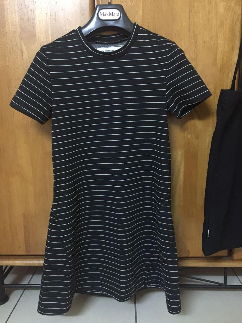 The Editor's Market Dress