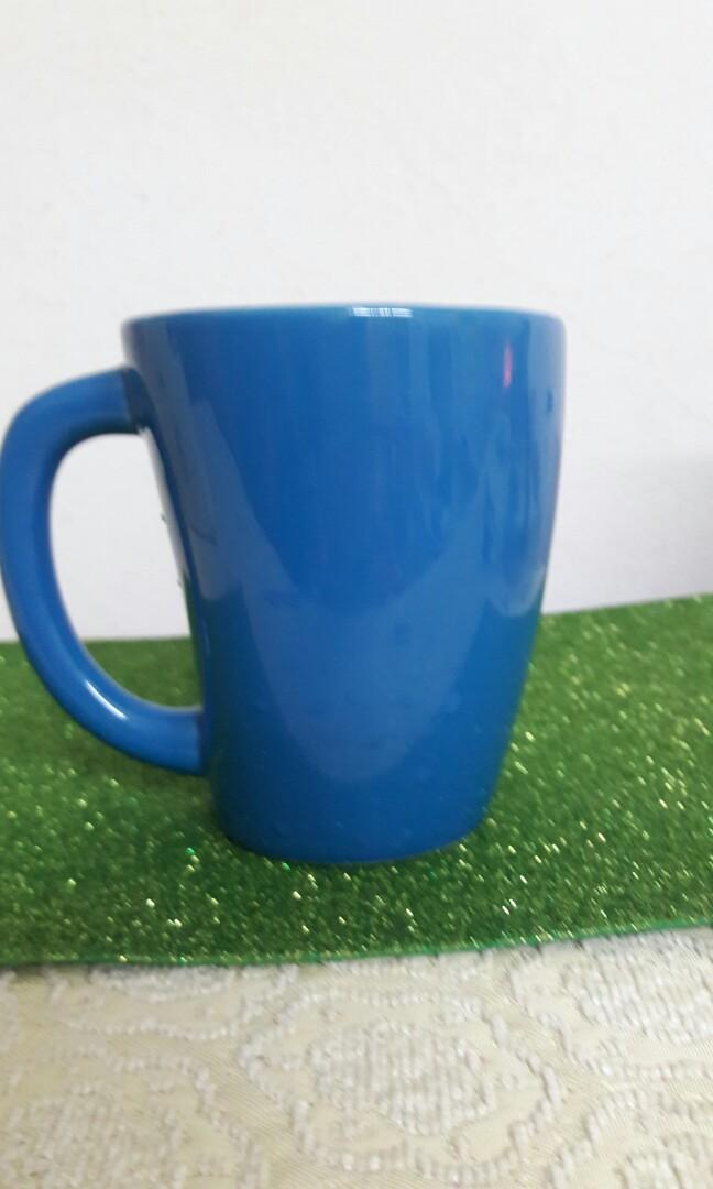 The SMURFS2  Coffee Cup
