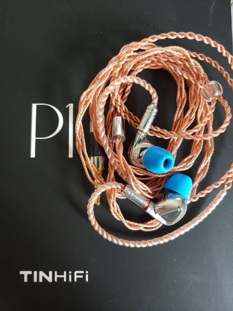 Tin Hifi P1